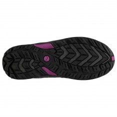 Gelert Ottawa Low Ladies Walking Shoes