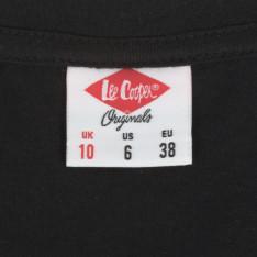 Lee Cooper Regular T Shirt Ladies