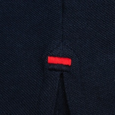 Kangol Multi Panel Polo Shirt