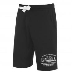 Muške trenirka kratke hlače Lonsdale Box Lightweight