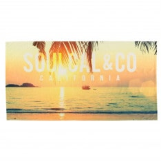 SoulCal Beach Towel