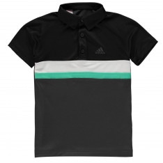 Adidas Club Polo Shirt Junior Boys