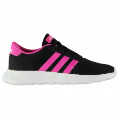 Adidas Lite Racer Child Girls Trainers