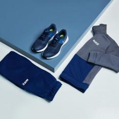 Nike NSW Poly Tracksuit detské Boys