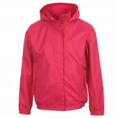 Gelert Packaway Junior Girls Waterproof Jacket