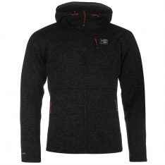 Karrimor Long Sleeve Hoody Mens