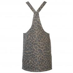 Only Amy Leopard Print Dress