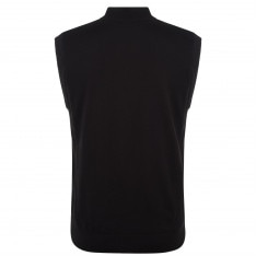 Callaway Full Zip Sweater Vest Mens