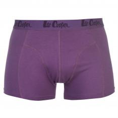 Lee Cooper pánske boxerky 5 kusov