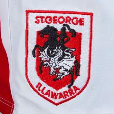 ISC St George Shrts