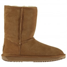 Firetrap Coven Snug Boots Ladies