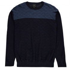 Fusion Tex Crew Sweater