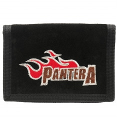 Character Pantera Suede Wallet