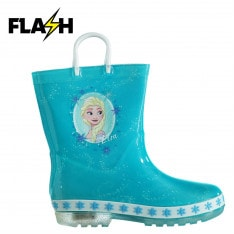 Character Light Up Wellingtons Unisex Infants