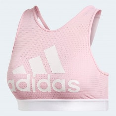 Adidas 2.0 Halter Logo Bra Ladies