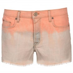Hudson Jeans Denim Shorts Ladies