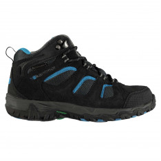 Karrimor Mount Mid Top Childrens Walking Boots