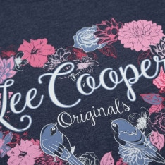 Ženska majica Lee Cooper Classic