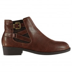 Miso Cura Ladies Boots