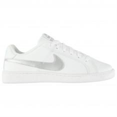 af380a0ac Nike Court Royale Ladies Trainers - ALIATIC