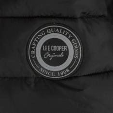 Lee Cooper Basic Hooded Parka Ladies