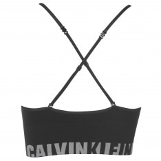 Calvin Klein Long Bralette Ladies