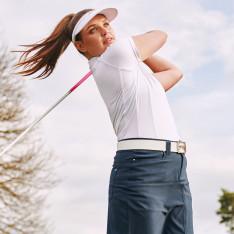 Slazenger Golf Skort Ladies