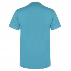 Pierre Cardin Mock Y Neck Tee Mens