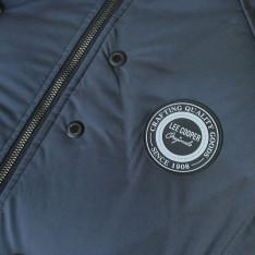 Lee Cooper Seamless Down Bomber Jacket Mens