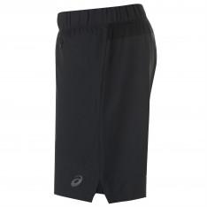 Asics 2 In 1 Running Shorts Mens