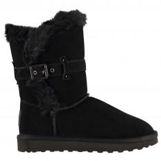 SoulCal Bardi Snug Boots Ladies