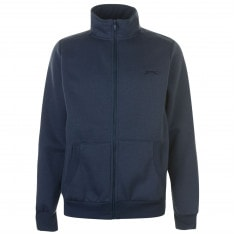 Slazenger Full Zipped Jacket Mens