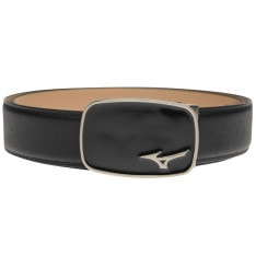 Mizuno Leather Logo Golf Belt