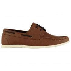 Soviet Classic Mens Boat Shoes