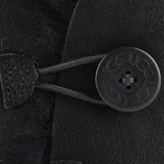Ugg Girls Bailey Button Boots