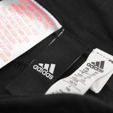 Adidas Essentials Linear Tights Junior Girls