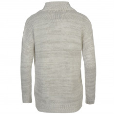 Lee Cooper Fleck Cardigan Ladies