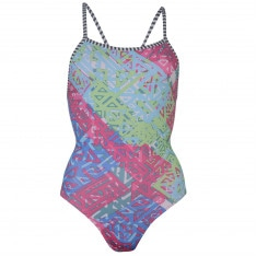 Uglies Dolfin Swimsuit Ladies