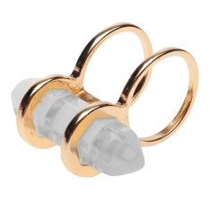 Golddigga Stone Rings