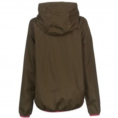 Miso Over Head Rain Jacket Ladies