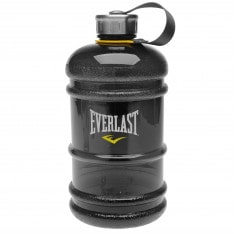 Everlast Gym Barrel Water Bottle