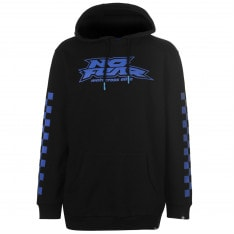 No Fear Motosports OTH Hoodie Mens