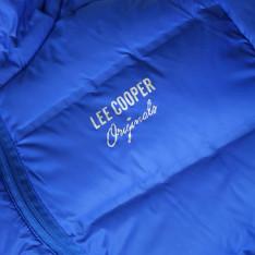 Lee Cooper Seamless Down Jacket Mens