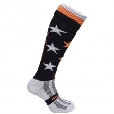 Wacky Sox So Star Socks Mens