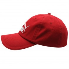 Puma No 1 Logo Mens Cap