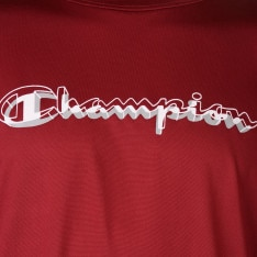 Champion Side Panel T Shirt Mens