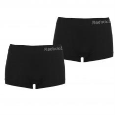 Reebok Shorts Pack of 2 Ladies