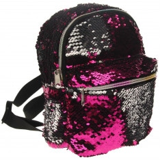 Miso Sequin Small Backpack