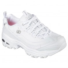 Skechers DLite Trainers Ladies