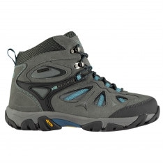 Karrimor Aspen Mid Ladies Waterproof Walking Boots